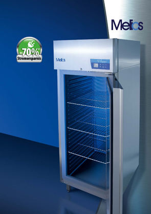 Cool-Compact Melios 20121 in Energie sparen, Kosten senken: Melios-Kühlschränke - neu bei Cool Compact!