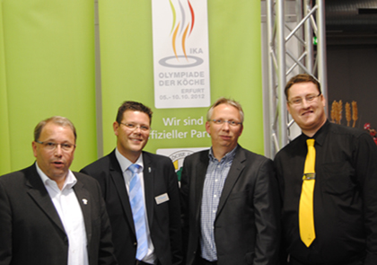 Unitess Inoga-2012 in Kocholympiade und inoga in Erfurt