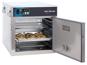 Unitess Alto-Shaam 300-S Chicken in