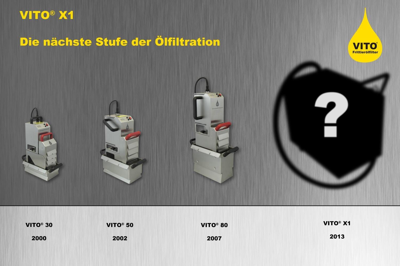 in Anuga in Köln - SYS Systemfiltration und Thomas Dörr sind dabei
