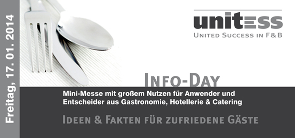 Unitess Info-Day Praxis 17012014 in