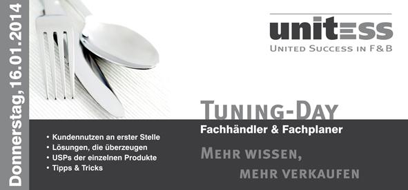 Unitess Tuning-Day 16012014 in